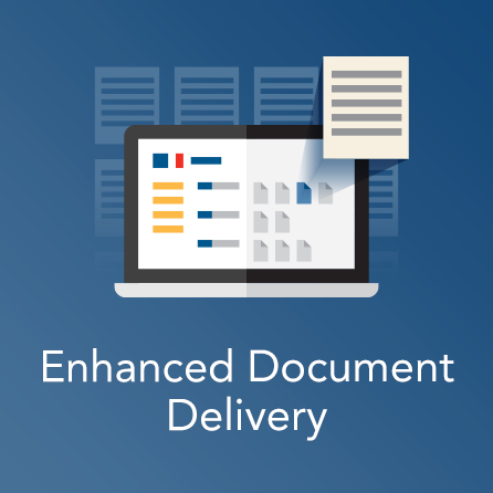 Enhanced Document Delivery