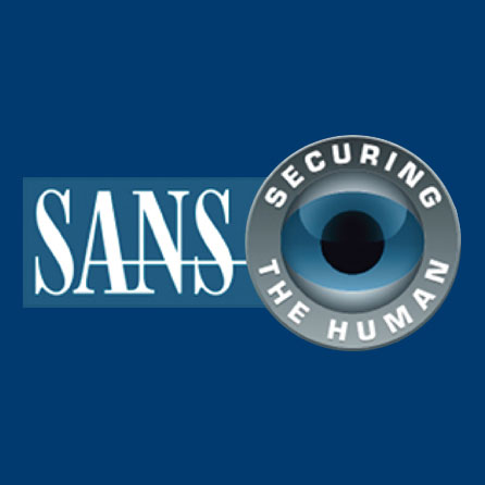 SANS: Securing the Human