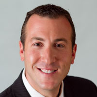 Judd Hoffman Chief Revenue Officer Direct Division First American Title