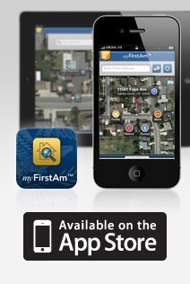 Get the myFirstAm app for iPhone and iPad